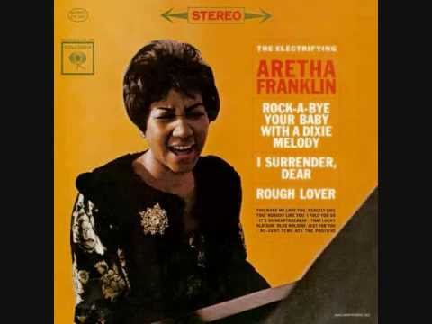 Aretha Franklin - Rough Lover