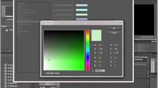 Видеоурок 3  Настройка программы Adobe Premiere Pro часть 2