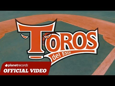 TOROS DEL ESTE🏆 Canción Oficial 2017-2018 (CEKY VICINY Klok con Klok) ► Video by JC Restituyo