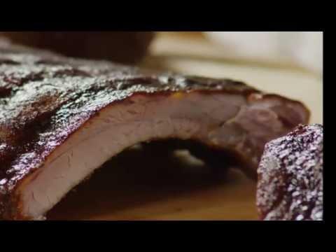 How to Make Baby Back Ribs | Grilling Recipes | Allrecipes.com