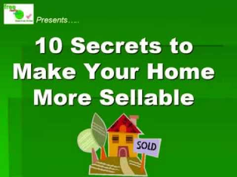 Ten Top Tips for Selling Your Home FSBO (For Sale By Owner)
