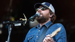 Tributes pour in for Frightened Rabbit singer Scott Hutchison