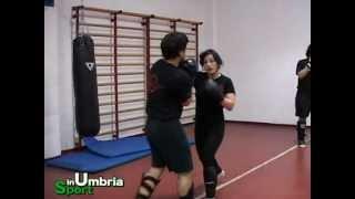 CUS Perugia- MMA- Officina dello Sport