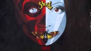 Ghost - Cirice (subtitulos en español)