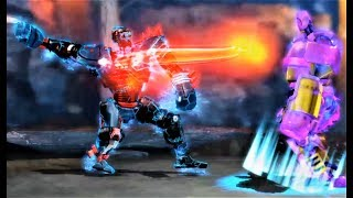 BEST ROBOTS FIGHT in PvP Real Steel Boxing Android Gameplay HD