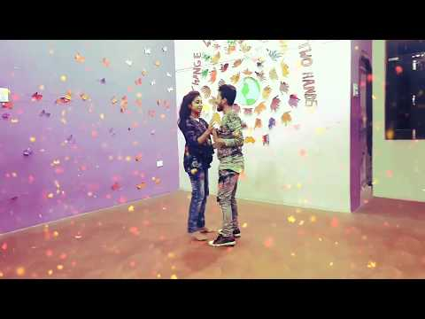 Haye o meri jaan na ho pareshan | short couple dance vdo | prince sony nd aprajita | mp3