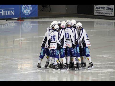 Villa Lidköping BK J20  - En för alla för en