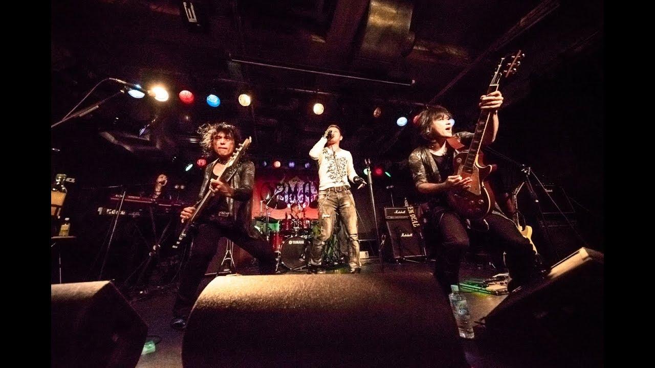 OZMA-X ライブスライドショー