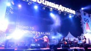 GUAVA JELLY - TANDA TANYA (Live)