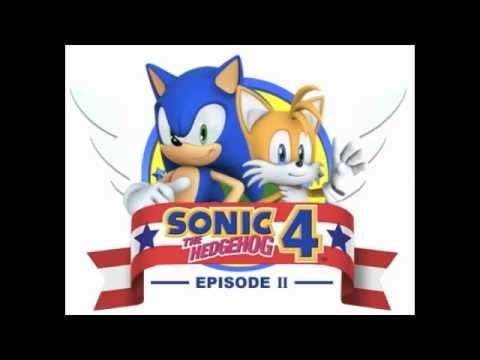 Sonic 4 Episode 2 First Impressions