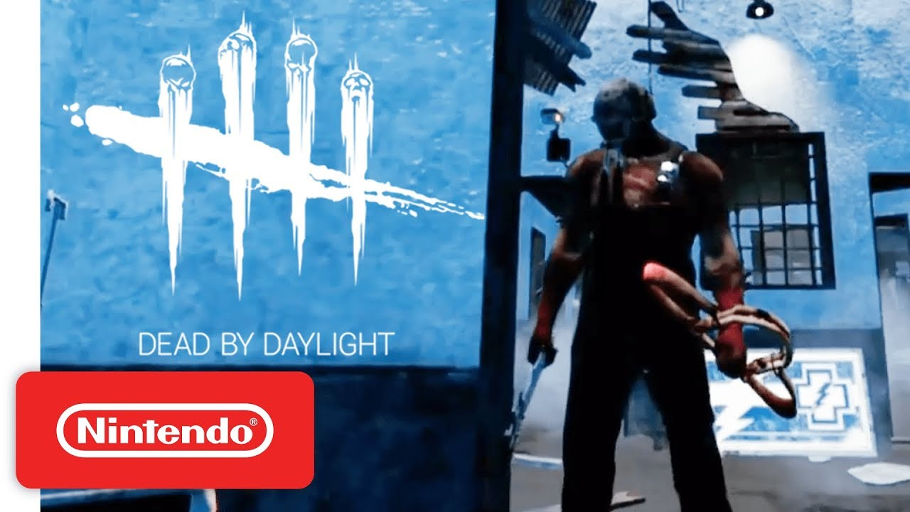 Dead by Daylight: Definitive Edition para Nintendo Switch | vgBR