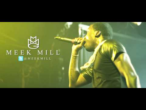 Meek Mill - Dreamchasers Tour Finale NYC (Feat. Rick Ross, Busta Rhymes, Slaughterhouse & Machine Gun Kelly)