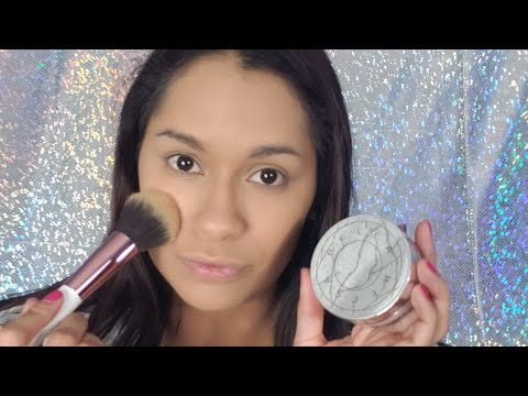 BECCA | Hydra-mist set and refresh powder | Lets try it on! thumbnail