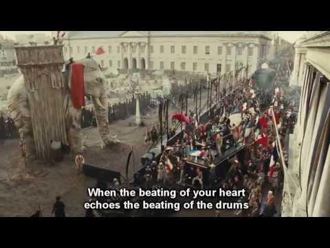 Do you hear the people sing? - Les Miserables  - High res, w/ lyrics