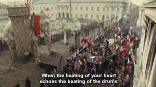 Repeat youtube video Do you hear the people sing? - Les Miserables  - High res, w/ lyrics