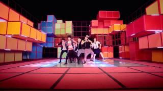 Rock Your Body-빅스(VIXX) Thumbnail