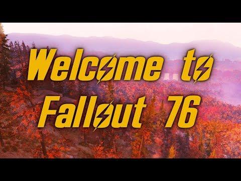 "So nett! ""Fallout 76""-Spieler tun so, als seien sie freundliche NPCs"
