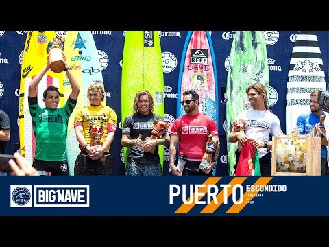 FINAL - Puerto Escondido Challenge 2017