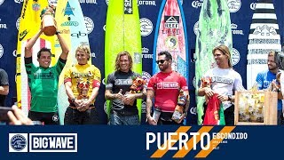 FINAL - Puerto Escondido Challenge 2017