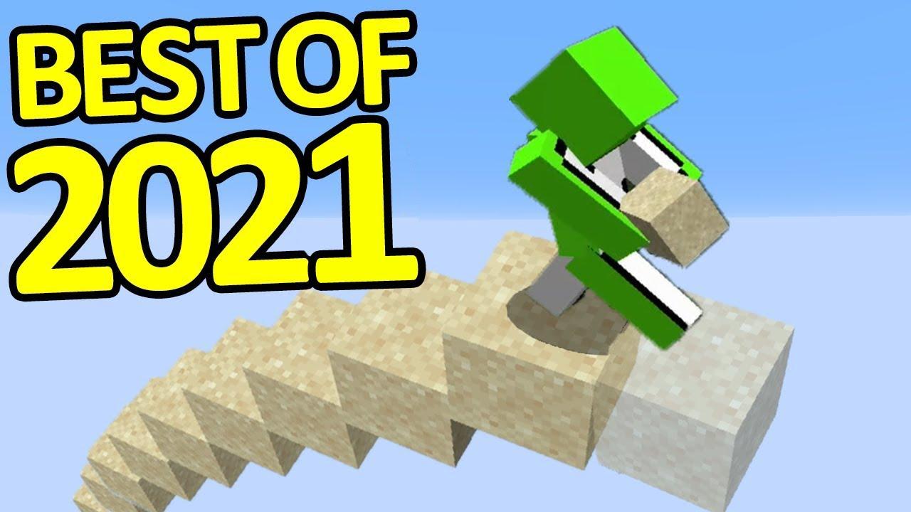 Best of Minecraft 2020