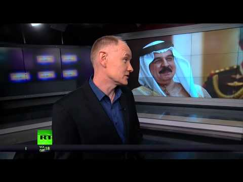 US Double Standard on Bahrain | Interview with Brian Dooley