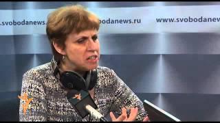 Зоя Светова об отношениях России и ПАСЕ