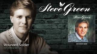 Watch Steve Green Wounded Soldier video