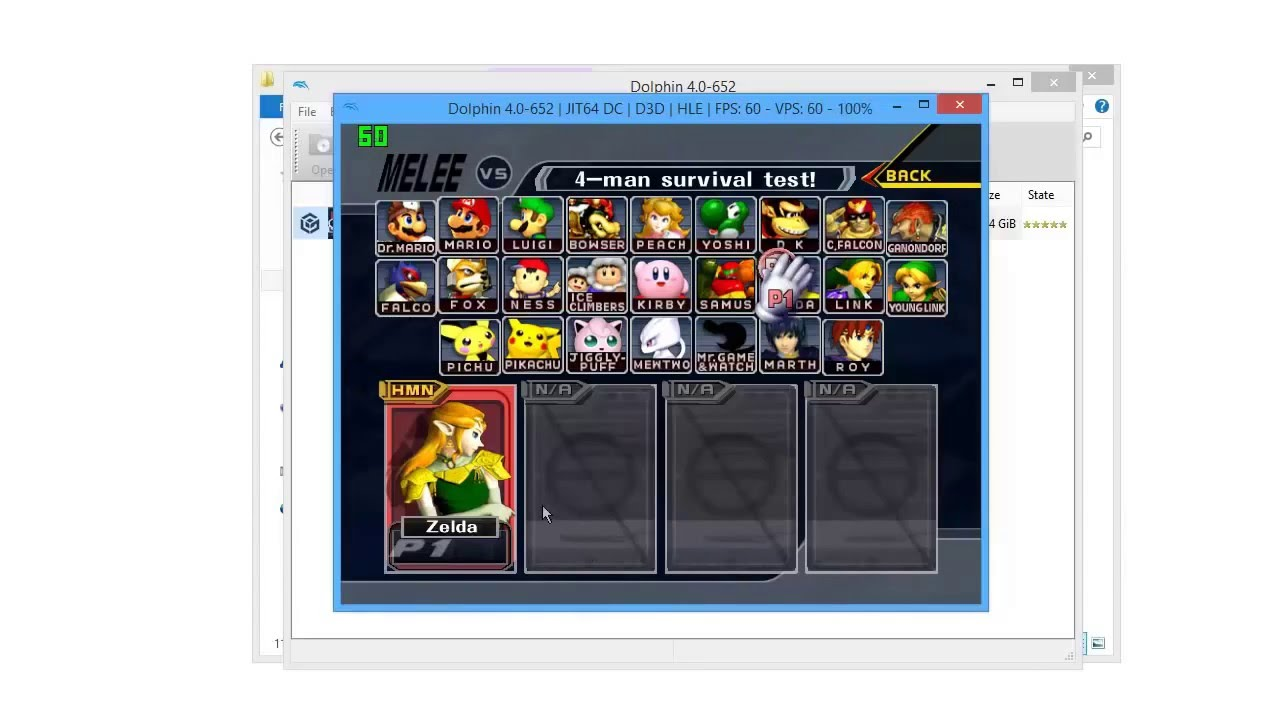 how to play online with dolphin emulator