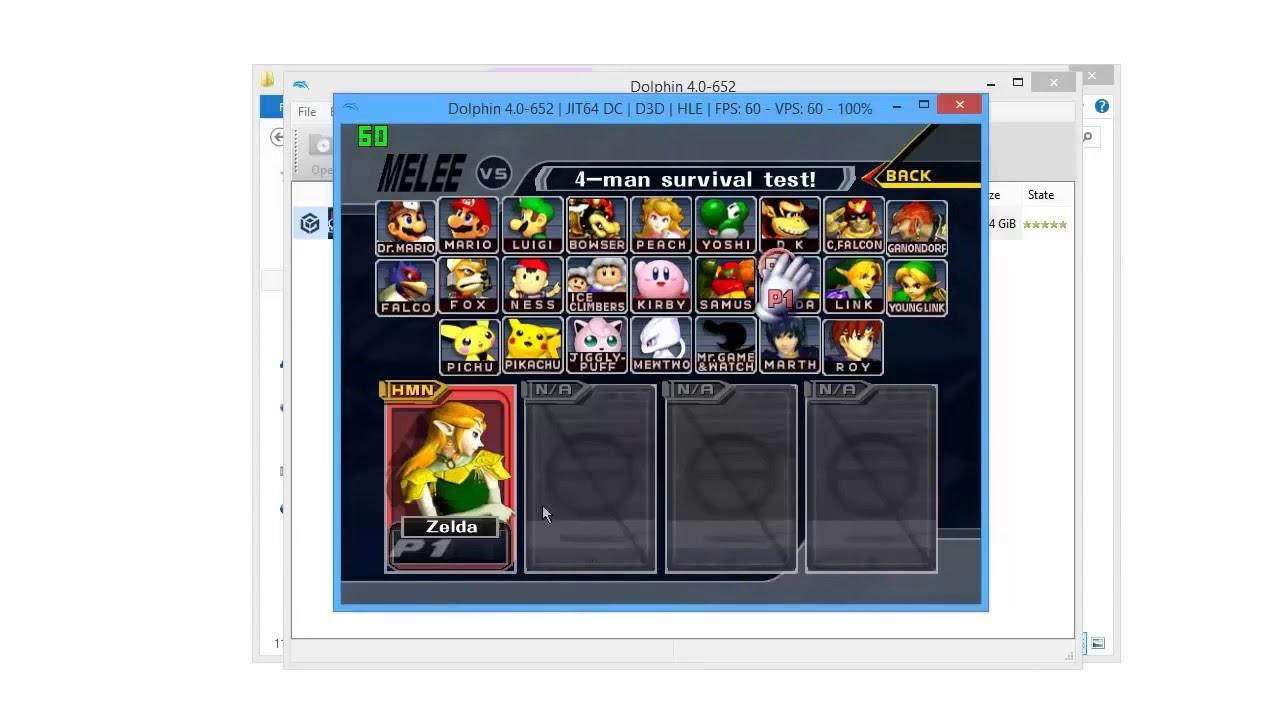 wii emulator online no download