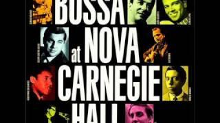 Normando e Quarteto de Oscar Castro Neves - Amor no Samba