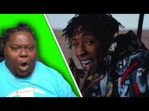 YB HAS RETURNED!!! YoungBoy Never Broke Again – Life Support [Official Music Video] REACTION!!!!!