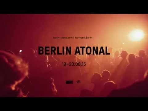 Berlin Atonal 2015 – Official Review