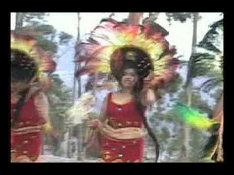 MÚSICA BOLIVIANA - VOCES MORENAS - ANANAU.