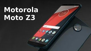 Problems MOTOROLA MOTO Z3 or Reasons to Buy OR not buy MOTOROLA MOTO Z3 PLAY - Overall A Great phone
