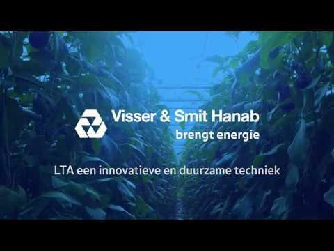 V&SH brengt LTA Lage Temperatuur Aardwarmte in Zevenbergen