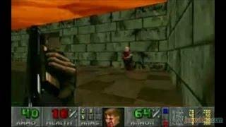 Speed Game - The Ultimate Doom - Fini en 21:42