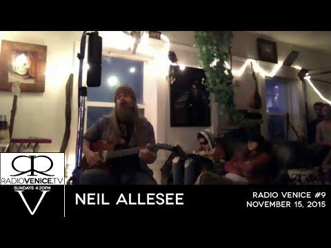 Radio Venice #9 - Neil Allesee