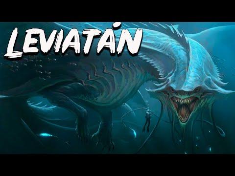 Leviatán: El Terrible