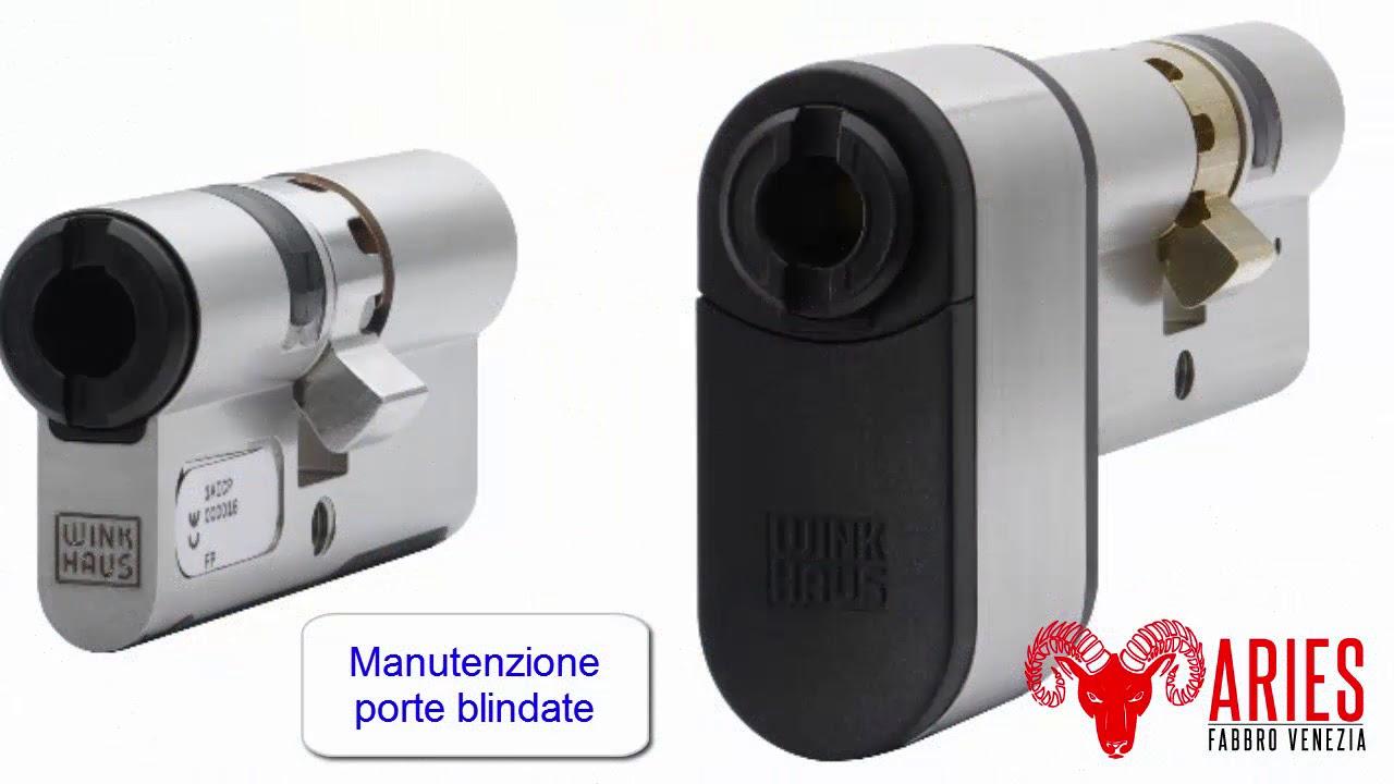sostituzione serrature venezia aries fabbro tel 348