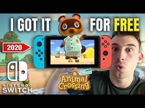 how-to-get-animal-crossing:-new-horizons-for-free-(+-other-games)