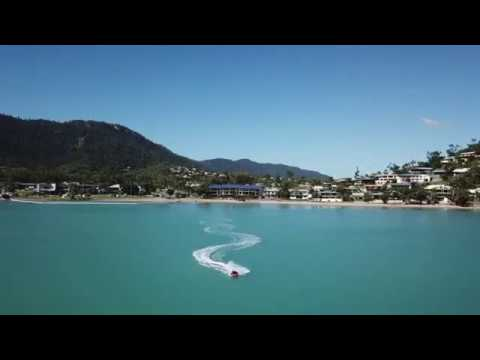 Kymera rental coming soon to Whitsunday Jet Board Hire, Airlie Beach