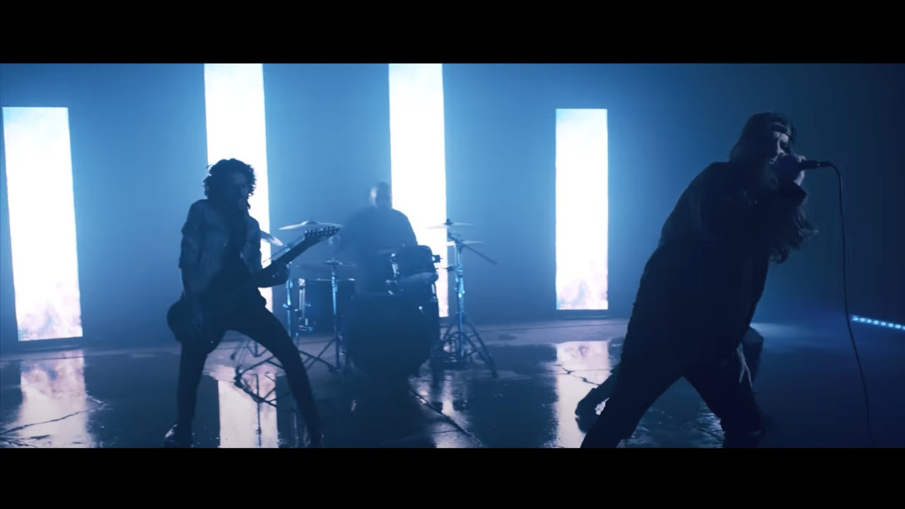Download Until I Wake - Nightmares (Official Music Video)