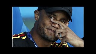 ✍World Cup news: Will Vincent Kompany accidentally put Belgium up for defeat?