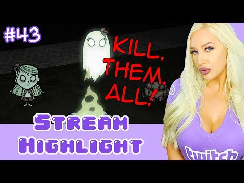 KILL THEM ALL, ABBY! - Stream Highlight #43