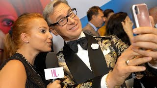 Director Paul Feig Reveals How To Take The Perfect Selfie | Hollywoodlife