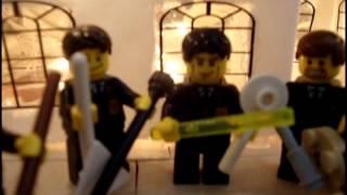 Lego Titanic part 3