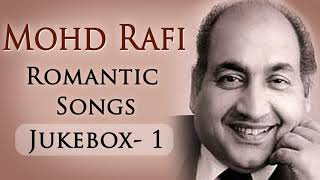Best of Mohammad Rafi Songs Jukebox 1