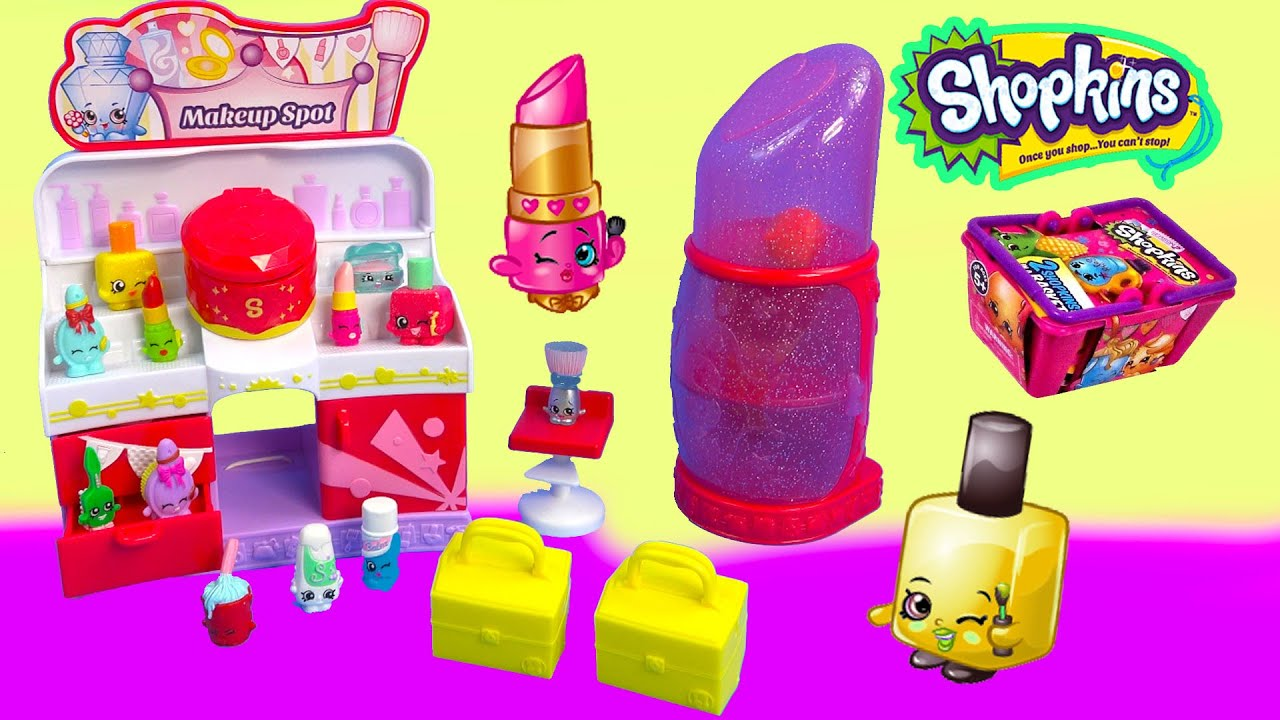 caterpillar shoes unboxing toys shopkins blind bags