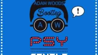 Gentleman (Adam Woods Booty Mix) - PSY **Free Download**