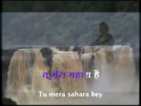 Ek Pyaar Ka Nagma hai Original Karaoke With Lyrics.